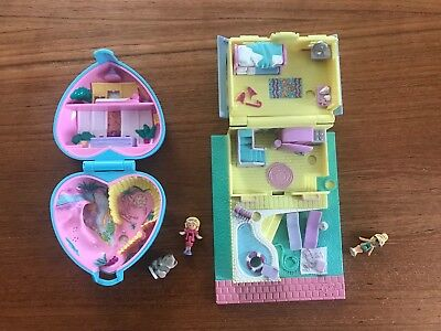 Polly Pocket Lot 3