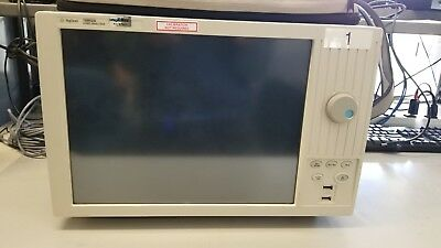 Keysight Technologies 16802ALogic Analyzer, 68 channel, 4 GHz timing, 250 MHz s
