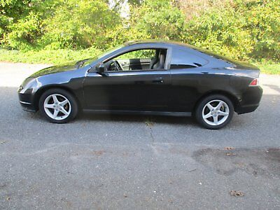2004 Acura RSX  2004 Acura RSX Automatic 4 Cylinder NO RESERVE