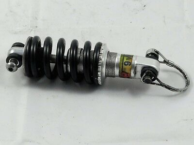 Wheeltech Mercury M48 8 mph Mobility Scooter Rear Suspension Shock Spring