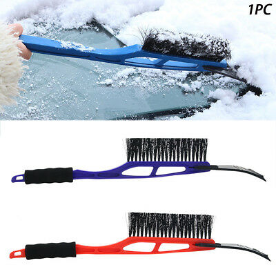 Car Vehicle Durable Snow Ice Scraper Snow Brush Shovel Removal For Winter HOT