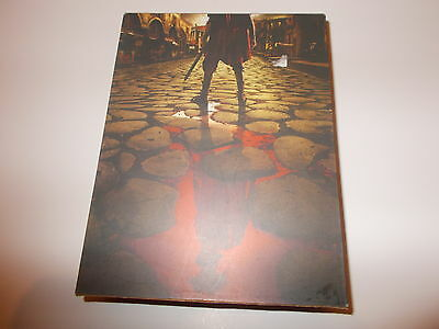 6 Disc Region 2 DVD Wooden Box Set ROME The COMPLETE FIRST SEASON 1 Series One
