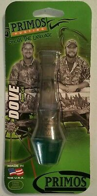 Primos 362 Dove Hunting Game Call