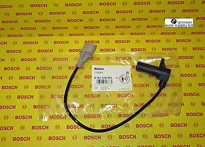 Porsche Crankshaft Position Sensor - BOSCH - 0261210204 - NEW OEM