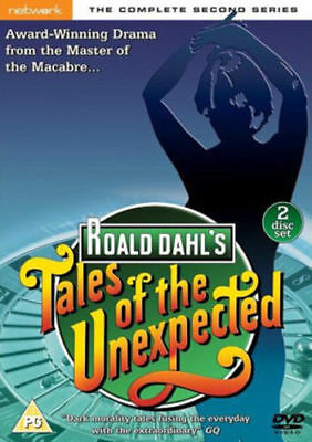 Tales of the Unexpected: Series 2 DVD (2006) NEW