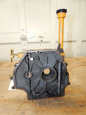 SEARS CUSTOM 10XL Tractor Tecumseh HH100 10hp Engine Point