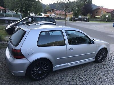 Golf 3.2 R32 4Motion / 6 Gang / Original /RHD
