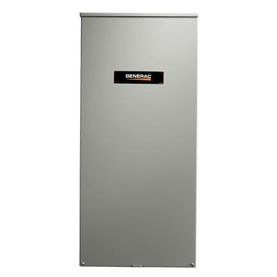 NEW Generac RXSW200A3 200 Amp Whole House Automatic Transfer Switch