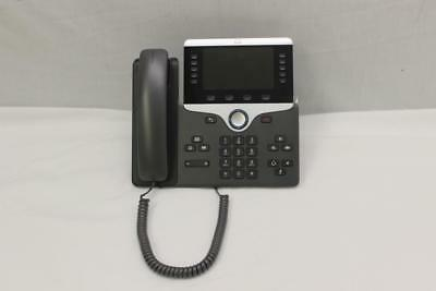 Cisco CP8811 8000 Series IP Phone