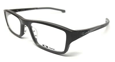 e1595270cd NEW OAKLEY OX8039-0455 Brownstone Authentic Eyeglasses Ox 8039 Rx 53 ...