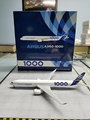 JC Wings 1:400 Airbus A350-1000 F-WMIL House Colors