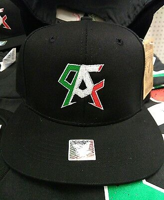 CANELO SAUL ALVAREZ Hat with FREE RED T-Shirt - Choice of Trucker or ... f8584d240457