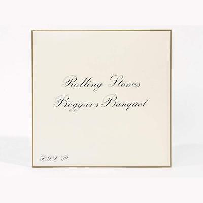 THE ROLLING STONES 'BEGGARS BANQUET' (50th Anniversary) CD (2018)