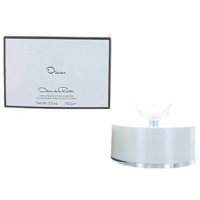 Oscar by Oscar De La Renta, 5.2 oz Perfumed Dusting Powder for Women