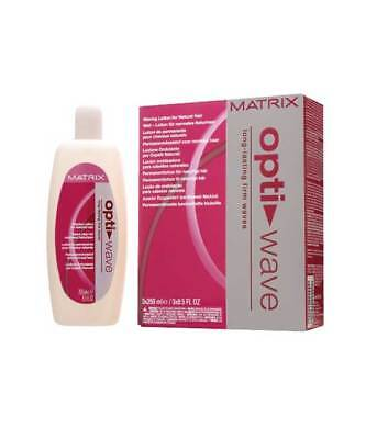 MATRIX Optiwave Natural Kit 3*250ml