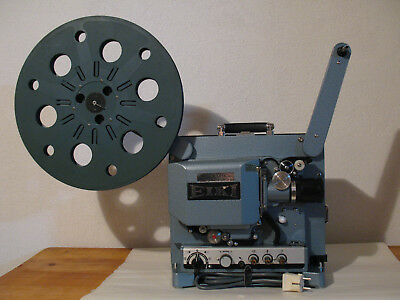 Tonfilmprojektor 16mm EIKI Model RT-2 Licht- und Magnetton