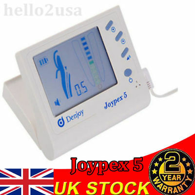 Denjoy Joypex 5 Dental Apex Locator Root Canal Finder Endodontic Treatment J5 UK