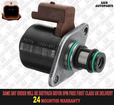 Fuel Pump Pressure  Valve For Ford  Focus Mondeo Transit- 1329098