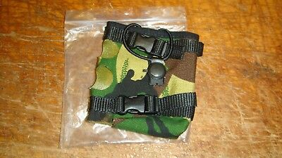 prr personal role radio pouch genuine issue brand new unused condition in pack