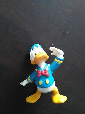 Disney Figur Donald Duck - Bully - ca.6 cm - alt