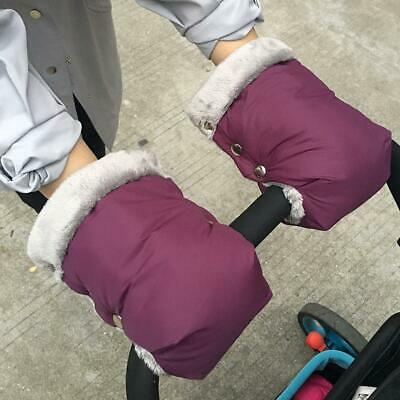 Protection Warmer Mitten Stroller Hand Muff Baby Pushchair Accessorie Gloves
