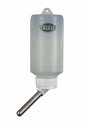 Trixie Water Bottle with Wire Holder, 100 ml