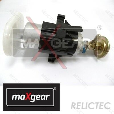 BMW 5 7 Series E32 E34 1986-1997 Electric Fuel Pump 1.8L-3.8L