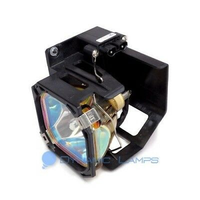 915P028010 Mitsubishi Philips TV Lamp