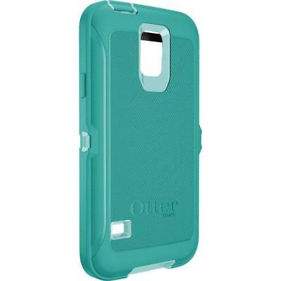 Rugged Protection Otterbox DEFENDER SERIES Case for Samsung Galaxy S5