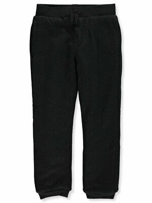 Lee Boys' Sherpa-Lined Joggers