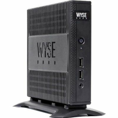 Wyse Technology 1.6GHz 2GB RAM 8GB Flash Storage Windows 7 Small Form Desktop PC
