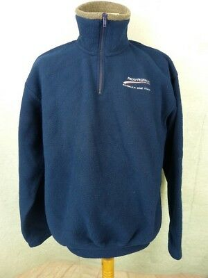 PROST PEUGEOT Pull Polaire Homme Taille XL - Formula One Team