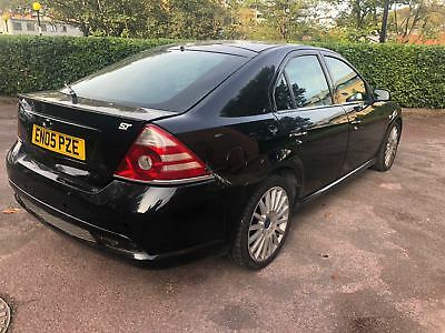 Ford Mondeo 2.2 St Tdci 155 2005