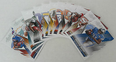 2014 Absolute Retail - Football Cards - NFL - Auswahl / selection