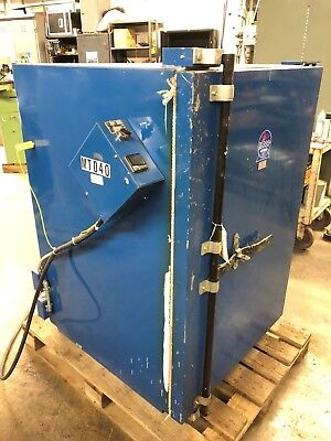 Keen Welding Rod Holding and Rebake Ovens K-HT-20