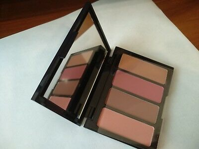Estee Lauder Pure Color Envy Sculpting Blush  4-Color Palette 310 140 240 120