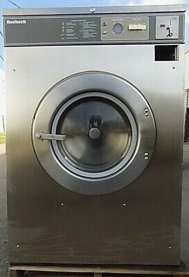 Huebsch 40lb Washers (CERTIFIED USED WITH A WARRANTY)