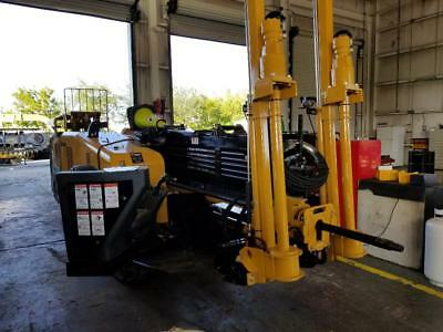 2017 Vermeer 20X22 S3 HDD With Trailer and Mixing System