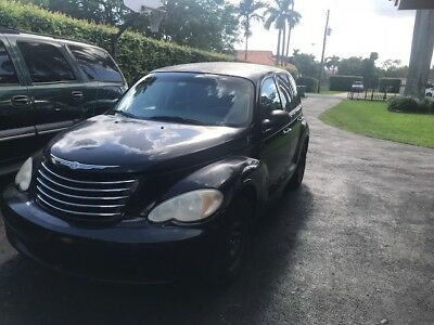 2006 Chrysler PT Cruiser  2006 chrysler pt cruiser