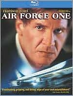 Air Force One (Blu-Ray) by