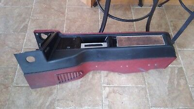1974 1975 Pontiac Center Console Grand Am Can Am Prix 1976 1977 Floor Shifter Gm