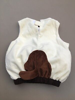 Infant 1-2 Years Child's Puppy Dog Halloween Costume 12 - 24 Months Doggy brown