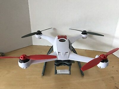 Blade 350 QX2 Quadcopter Drone Works Great