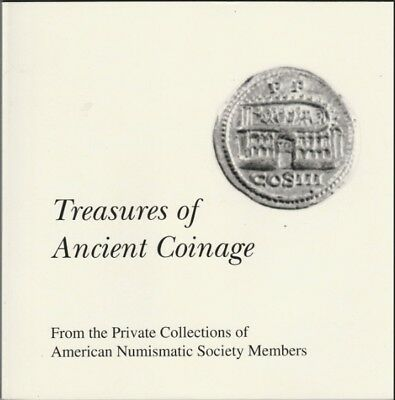 TREASURES OF ANCIENT COINAGE 1996 Catherine Lorber