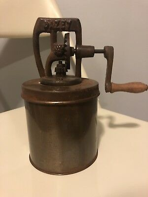 Vintage Dazey Butter Churn Reproduction