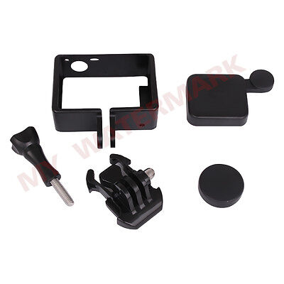 New Standard Frame Mount+Camera protector Case Cover for Gopro HD Hero 3+ 4