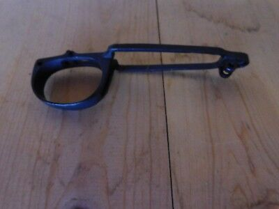 British Lee Enfield No1MkIII SMLE TRIGGER GUARD WITH TRIGGER PIN