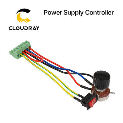 Power Supply Manual Controller for CO2 Laser Power Supply PSU