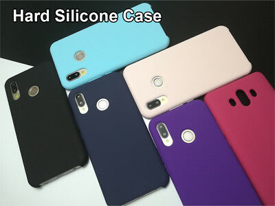 Case for Huawei P20 Pro P20 LIte Honor 10 V10 P Smart Hard Silicone Phone Cover