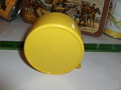 Hogan's Heroes,Rat Patrol..Lunchbox Thermos Yellow Cup 113,Aladdin->Free To US